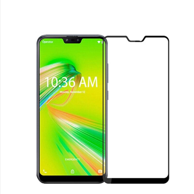 Полное закаленное стекло для ASUS ZenFone Max Shot ZB634KL Защитная пленка для экрана чехол для телефона ZenFone Max Plus M2