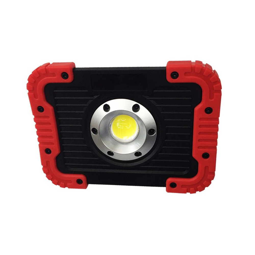 Waterproof High Bright COB Camping Light Stacked Hands Outdoor Power bank Bright Tent Lights Portable Emergency Repair Light