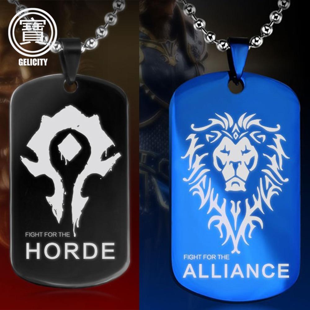 Zbozwei 2018 World Of Warcraft Earring Draenei Crest Alliance Round Earring Bijouterie Purple Earring Jewelry Stud Earrings Earrings