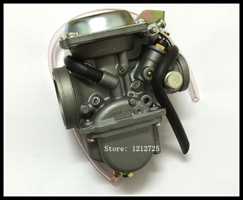 цена на Motorcycle carburetor EN125 GS125 GN125 moto carburador 26mm
