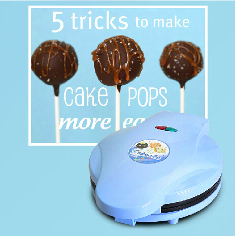 12 Batch Electric Cake Pops Doughnut Hole Maker Party Baker Pop Machine Pastry,machine heating sandwich heating full automatic