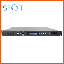 FTTH Optical transmitter, 1310nm, output power 10mw or 12mw