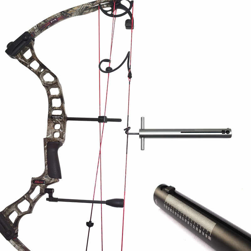 Detail Feedback Questions About Portable Archery Bow Scale