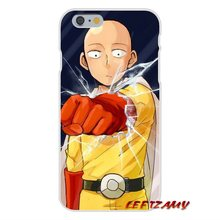 One Punch Man Phone Cases For Samsung Galaxy