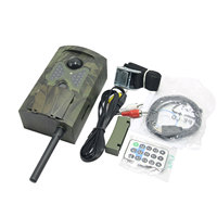 Suntek Newest Model HC500M 12MP GPRS MMS HD Hunting Trail Cameras