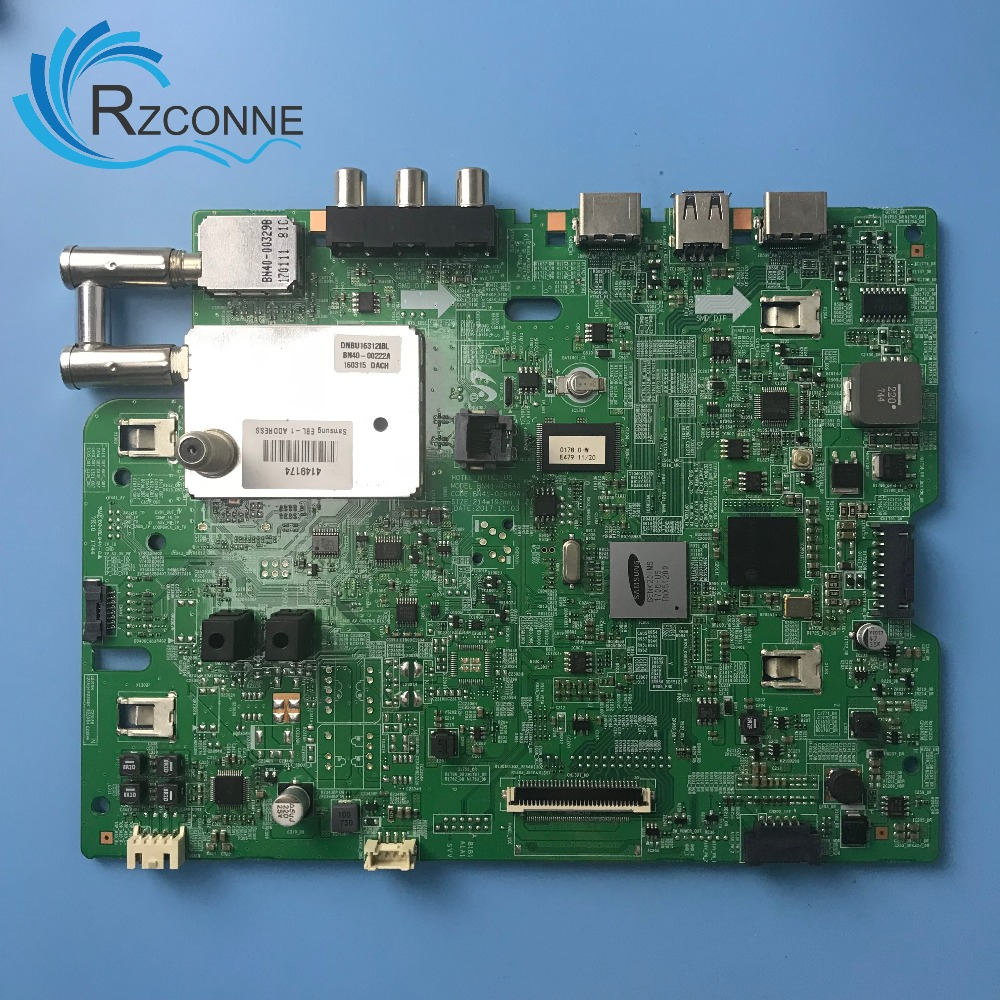 Motherboard Mainboard Card For Samsung BN41-02640A