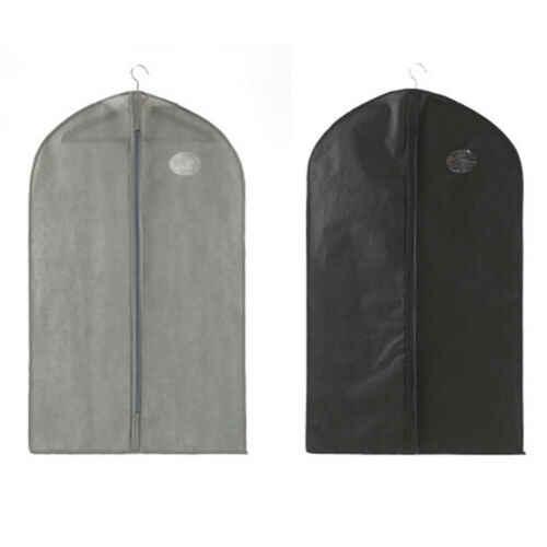 最高品質のホームドレス服ジャケットコート衣服スーツシャツカバー · トラベルキャリーバッグ防塵ストレージプロテクター通気性