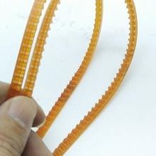 Transmission-Belt Candy-Machine Electric for Commercial Floss Cotton ET 2pcs NEW