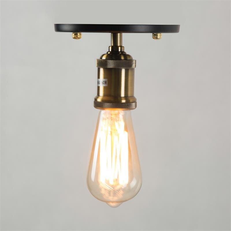 OYGROUP Vintage Ceiling Lightslustre Luminaria Abajur Ceiling Lamp Home Lighting Avize Luminaire Living Room Lights #OY16C09