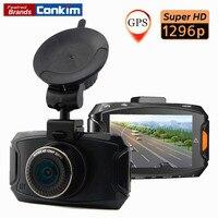Car DVR Camera Ambarella A7LA70 2304 1296P 30fps 2 7Inch LCD 170 Degree 5 0MP COMS