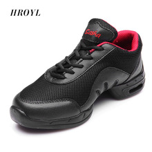 Nueva oferta especial moderno de las mujeres a estrenar de deporte hip hop  Jazz Dance sneakers Zapatos salsa gratis b58 14fabe10abc