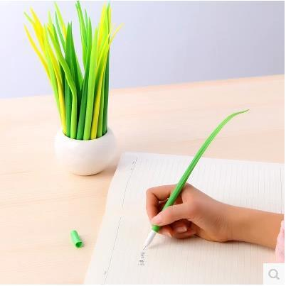 Creative Cute Simulation Gr Style Gel Pens For Office School Students Stationery Products Online 12pcs Lot Arc705 In From