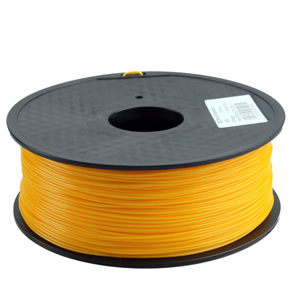 EZT3D ABS Filament 1.75mm Plastic Rod Rubber Ribbon