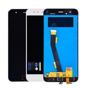 """Image 3 - Für Xiao mi mi 6 LCD Display + Touch Screen 100% Neue FHD 5,15 """"Digitizer Montage Ersatz Für Xiao mi mi 6 M6 Handy"""