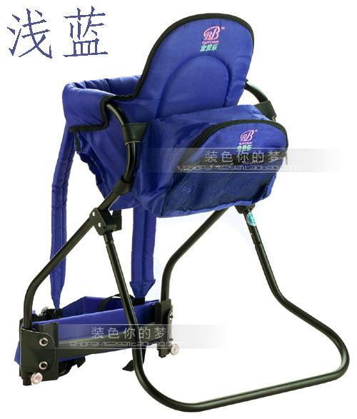 Quatro estações caminhadas portador de bebê de volta cadeiras de bebê cadeira de jantar