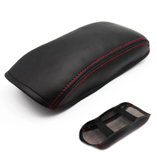 Car Styling Center Console Armrest Box Cover DIY  Protection Pad for Hyundai Elantra 2004 2005 2006 2007 2008 - 2012