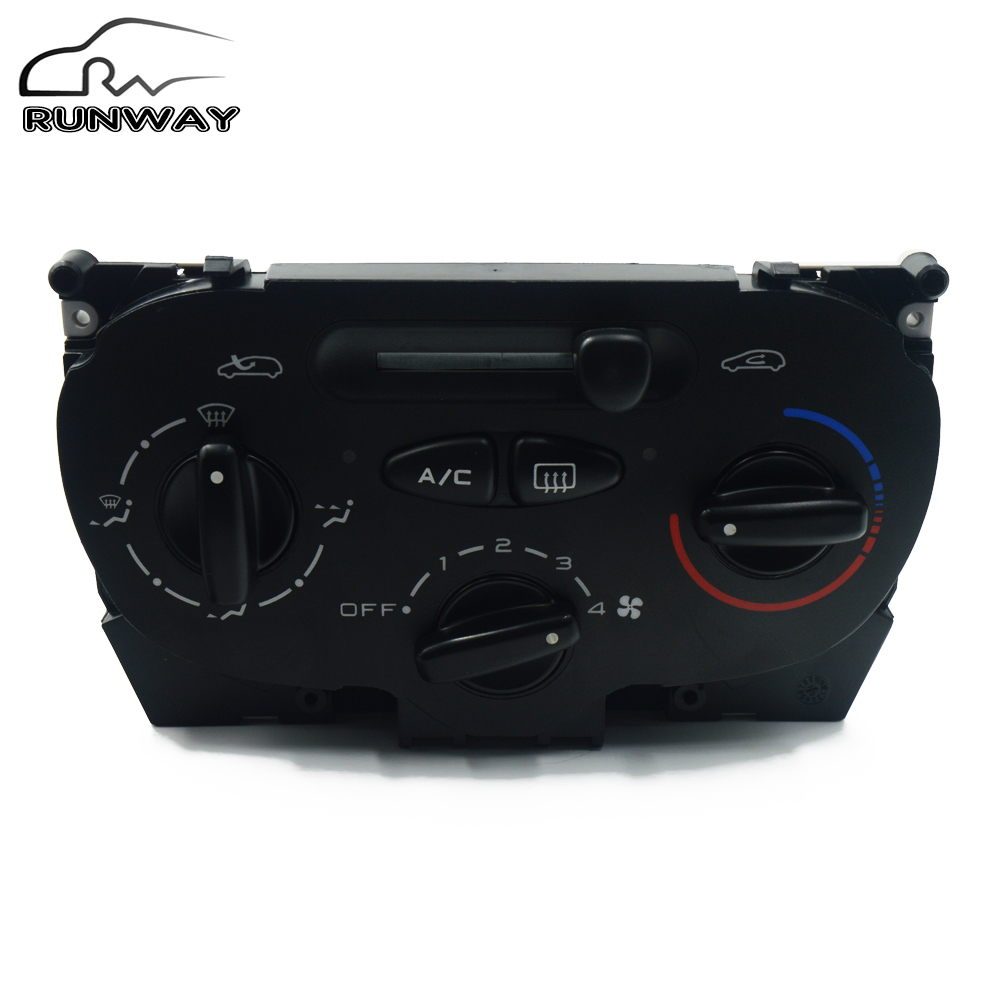High Quality For Citroen C2 Xsara Picasso Peugeot 206 307