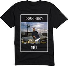 Ice Cube Dough Boy Boyz N The Hood OG Gangsta Shirt  T-Shirt Short Sleeve Fashion T Shirt  Letter Printing  Anime boyz ii men boyz ii men twenty 2 cd