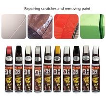 Dewtreetali, nuevo, popular, lápiz táctil de coche, aplicador de eliminación a prueba de agua, aplicador profesional de rasguño de coche, coloración de reparación clara popular