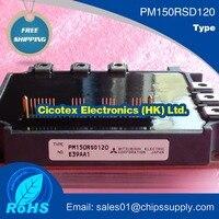 PM150RSD120 power module IGBT MOD IPM 7PAC 1200V 150A