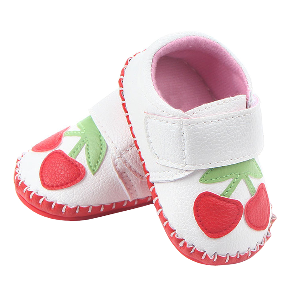 Baby Crib Shoes Girls Sneakers Infants