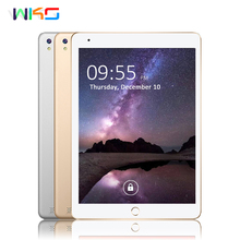 10.1 inch Tablets Android 8.0 Octa Core 64GB ROM Dual Camera 8MP Dual SIM Tablet PC Wifi GPS bluetooth phone Free shipping