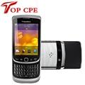 12 meses de garantía 9810 original desbloqueado blackberry 9810 torch2 mayorista teléfono móvil con el envío libre