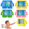 Soft Shockproof For IPad 2 IPad 3 IPad 4 Case Kids Silicon Protective Cover For IPad