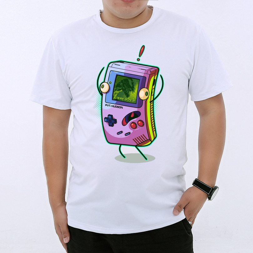 Online Get Cheap Cool Video Game T Shirts -Aliexpress.com ...