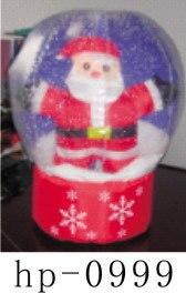 Décorations gonflables gonflables de beaux produits gonflables de noël, décorations joyeuses gonflables - 5