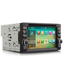 Doppel Din Android7.1 Autoradio Car GPS Navigation FOR Nissan DAB+GPS Bluetooth WiFi DVB-T2 OBD Navi CD