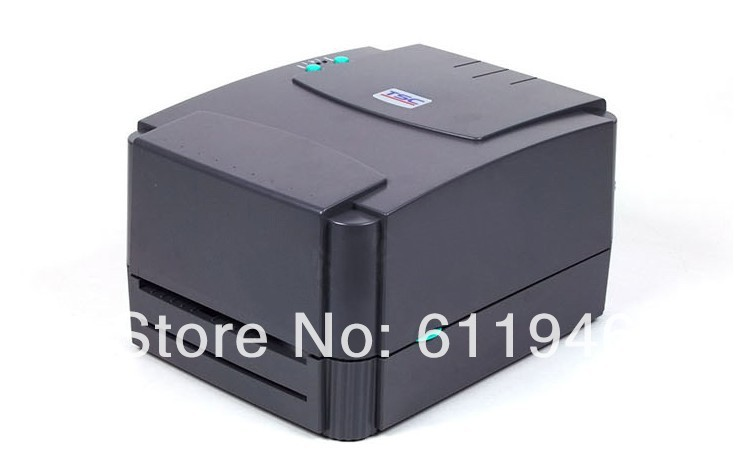 1pc Free ship by DHL 2014 New TSC B-2404 Label Printer Desktop thermal transfer barcode printer USB port desktop thermal printer famosa nancy в колледже