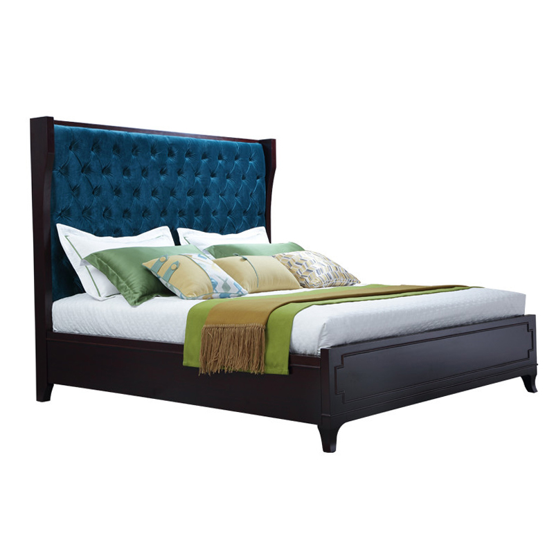 High End Residential Bedroom Furniture In Beds From On Aliexpress Alibaba Group