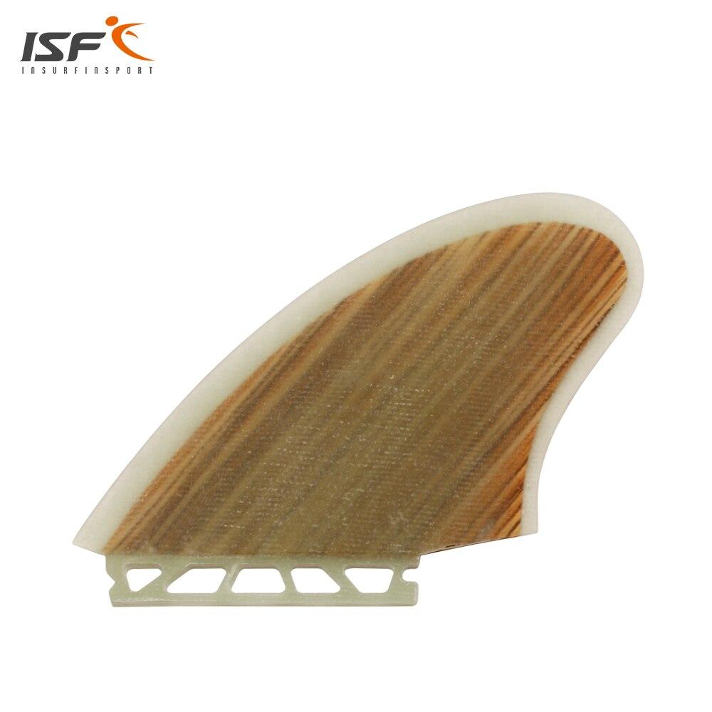 Nouvelle arrivée en fiber de verre futurs ailerons de planche de surf propulseur sup ailettes quilhas futures barbatanas surf jumeaux palmes 2 pièce pour le surf