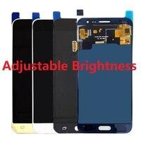 For Samsung Galaxy J3 2016 J320 J320A J320F J320M J320FN Display Touch Screen LCD Digitizer Sensor