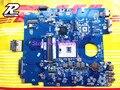 Original novo! Da0hk2mb6e0 MBX-248 Laptop Motherboard para MBX 248 A1827704A testado 100% de trabalho antes de enviar