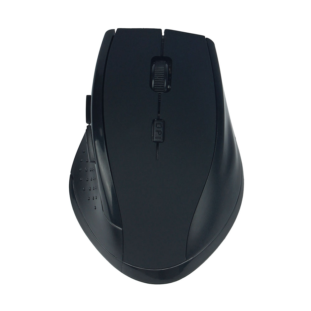 Hot sale 1000 DPI LED Optical 2.4GHz USB Wireless Gaming Mouse 6 Buttons Game Pro Gamer Computer Mice For PC Laptop Dropshipping