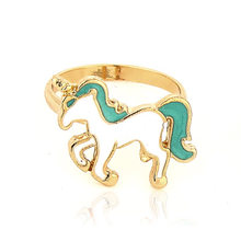 Gold Ring Wholesale Lots Bulk Rings for Women Open Ring Ring Sweet Fashion Wild Female Hand Jewelry(China)