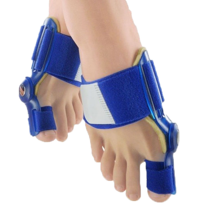 Big Toe Bunion Device Splint Straightener Hallux Valgus Pro Braces Toe Correction Foot Pain Relief Thumb Care Daily Orthotic H08