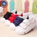 2016 обувь мальчиков и девочек Мода Кроссовки детская обувь Весна повседневная shoes2-5003