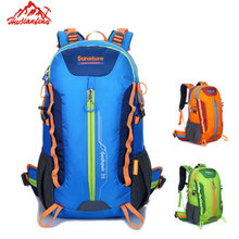 Stent outdoor travel backpack anti-tear nylon Oxford Professional Cycling Backpack Camping Hiking Backpack  Travel Bag