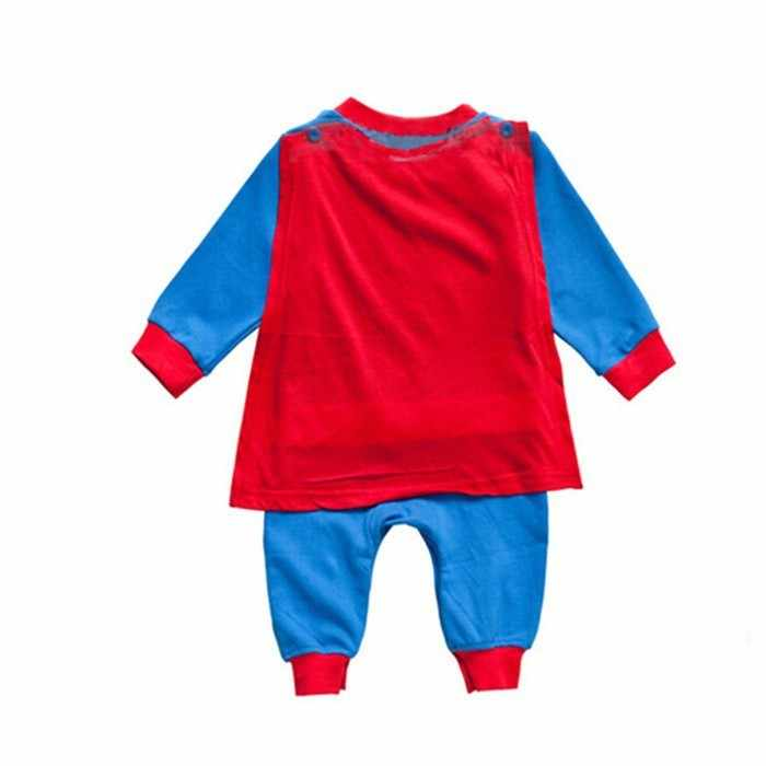 Baby Clothes 2019 Newborn Romper Baby Boys Clothing Winter Cartoon Rompers Cotton-Padded Baby Rompers Body Suit Kids Jumpsuit
