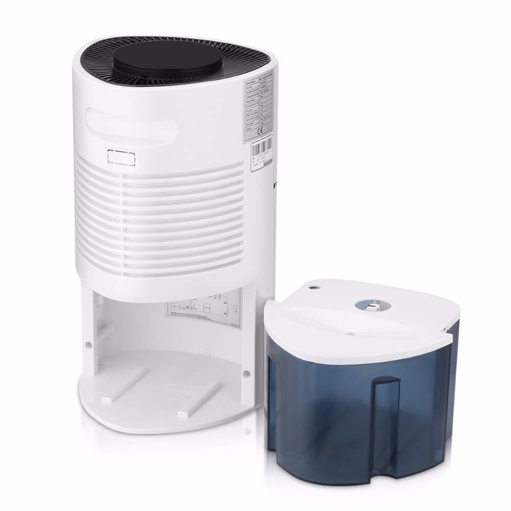 Finether DS01A 01 2.4L Capacity Digital Air Dehumidifier Anion UV Low  Energy Air Purify For Home Wardrobe Bathroom Kitchen In Dehumidifiers From  Home ...