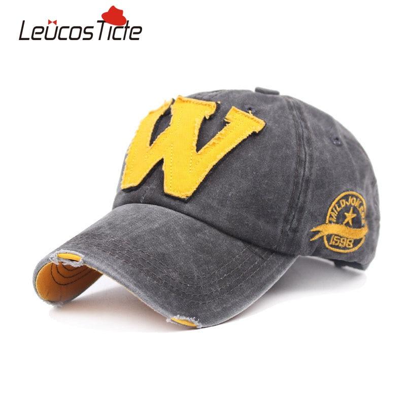 Prix pour En gros drop shipping coton casquette de baseball snapback d'été cap hip hop équipée cap chapeaux pour hommes femmes broyage multicolore