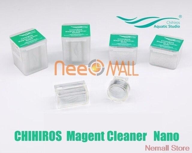 chihiros mini nano magnetic cleaner glass fresh aquarium marine fish