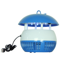 mute no radiation mosquito lamp home photocatalyst LED anti mosquito maternal infant mosquito lamp mosquito trap