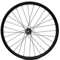 29er mtb обод велосипеда 35x25 мм углеродное дисковое колесо переднее колесо boost 110x15 мм 1420 спиц 718g