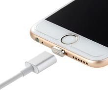 Magnetic Micro UBS Data Cable for iPhone