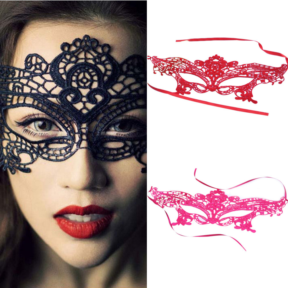 Compare Prices on Lace Masquerade Mask- Online Shopping/Buy Low ...