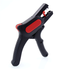 CP-367A ProsKit Self Adjusting Insulation Gun Type Automatic Wire Stripper Electrician Self-Adjusting Cable wire Cutter Tool
